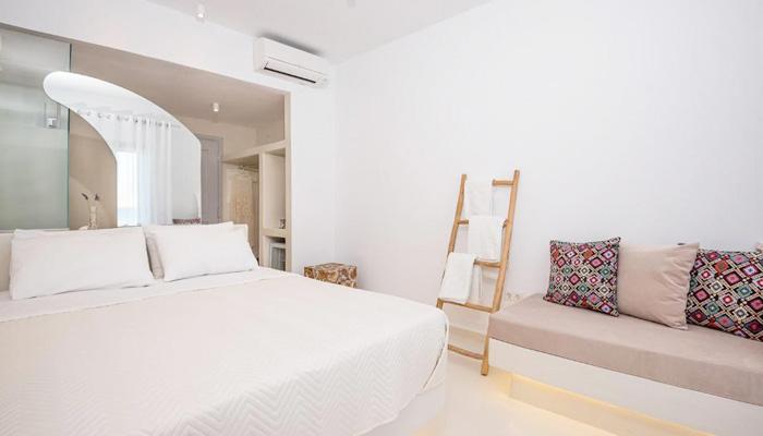 Junior Suite Mykonos